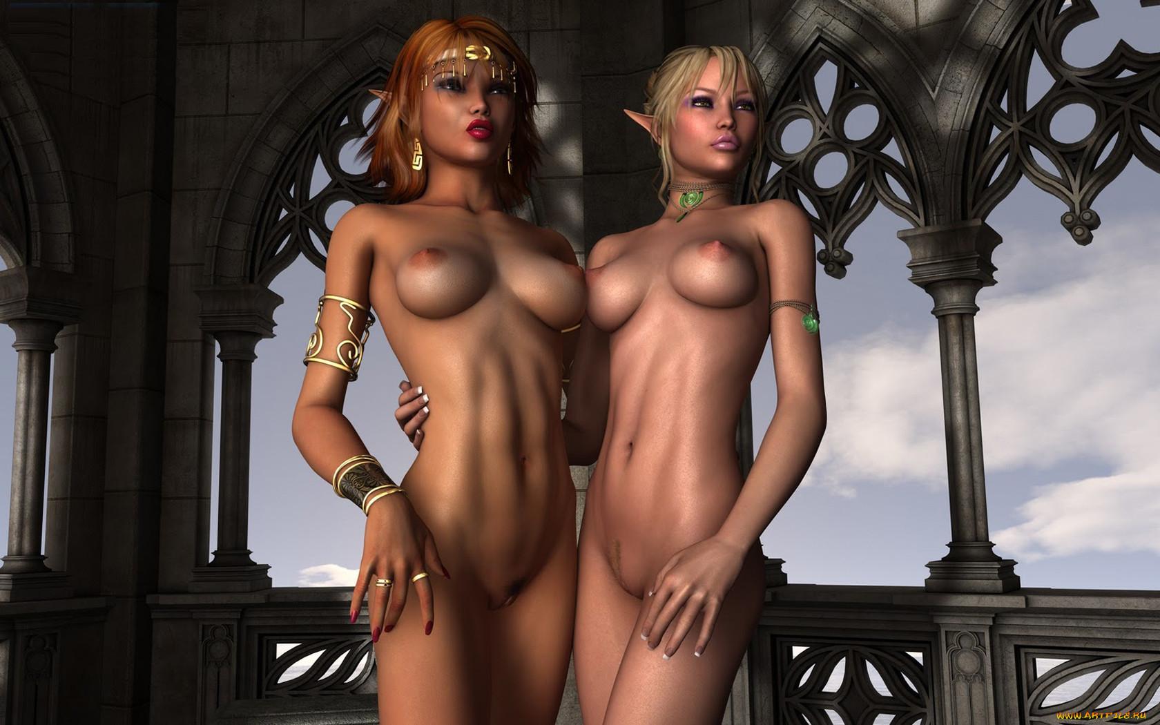 Elf empire nude porno hd babe