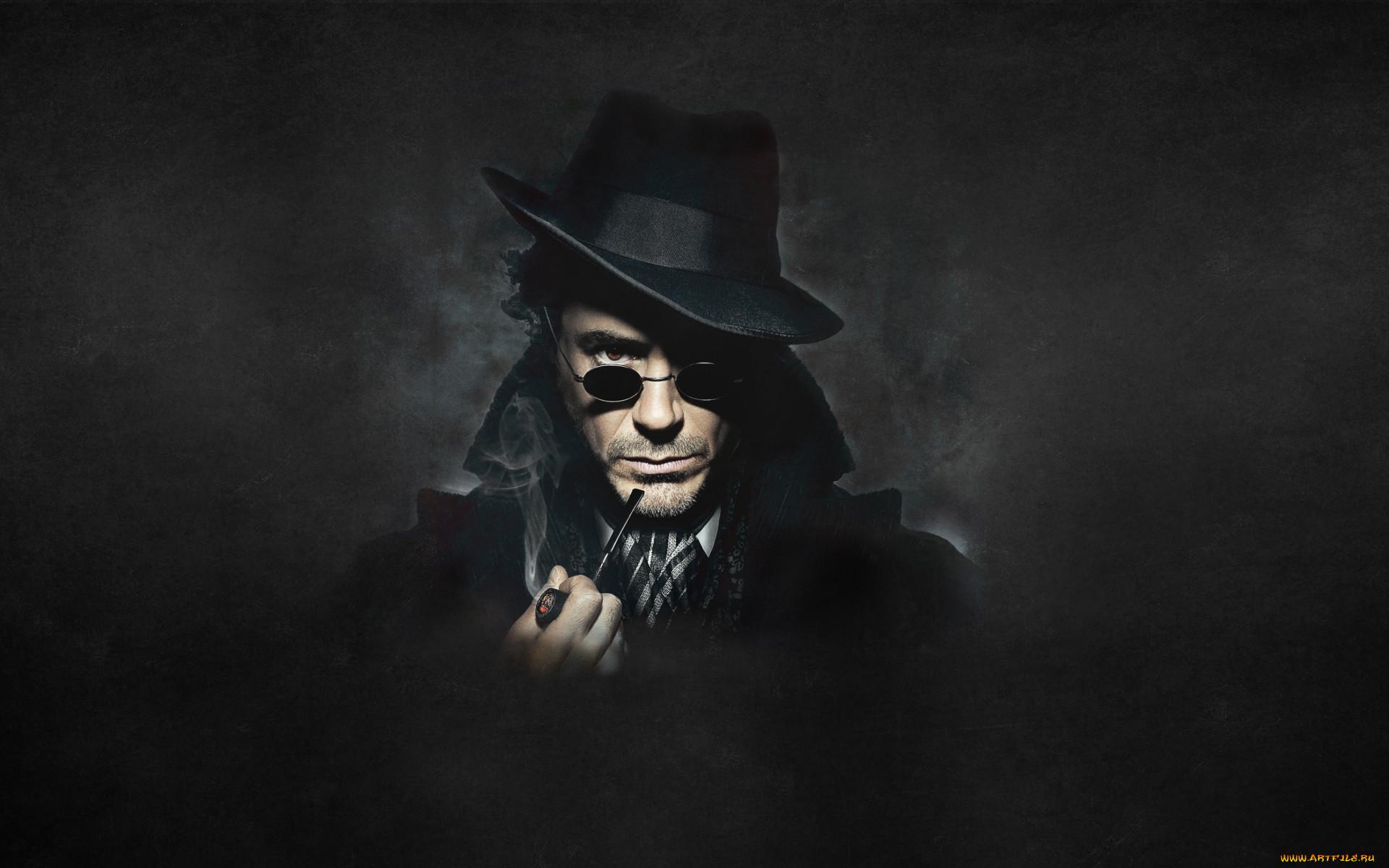 все фильмы шерлок холмс с робертом дауни младшим