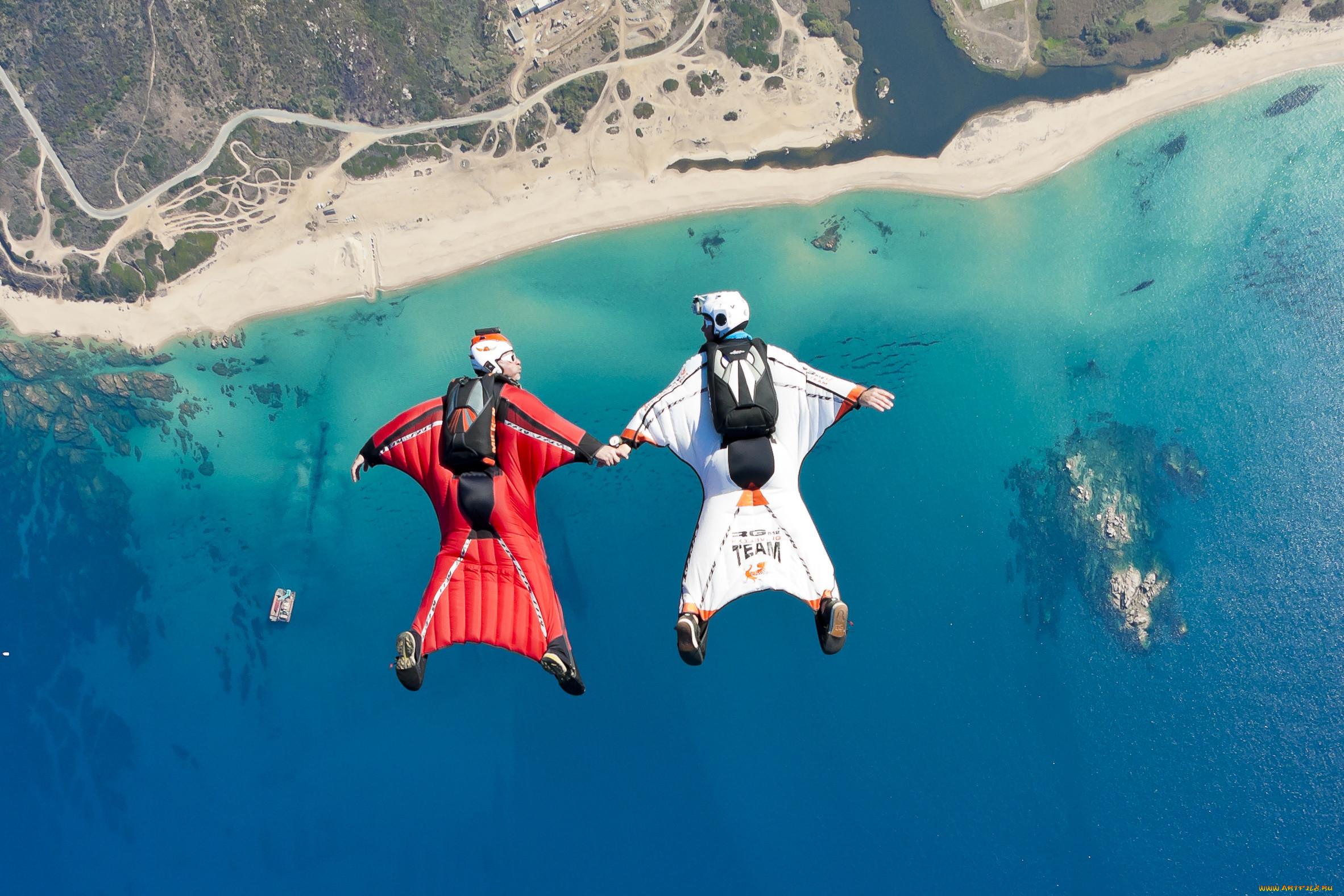 Экстрим парашюты приколы фото