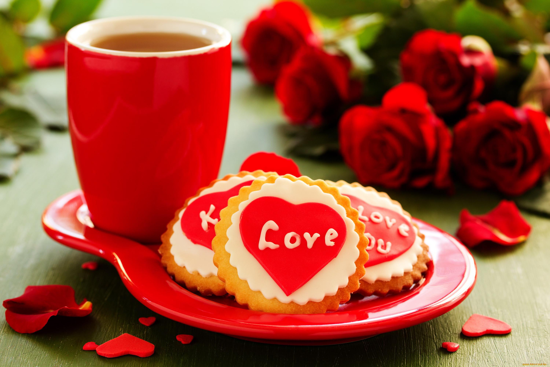 Добрый день любовные картинки
