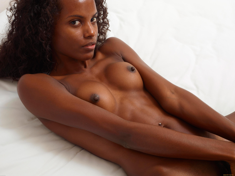 Голые Негритянки Онлайн