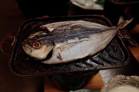 обои для рабочего стола 2048x1356 еда, рыба,  морепродукты,  суши,  роллы, ставридка