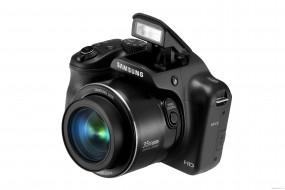 фотоаппарат, Samsung