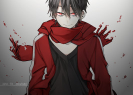 аниме, kagerou project, kagerou, project