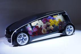 Toyota Fun Vii Concept обои для рабочего стола 2120x1416 toyota fun vii concept, автомобили, toyota, concept, fun, vii, 2011