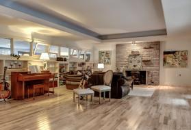 интерьер, холлы,  лестницы,  корридоры, комната, мебель
