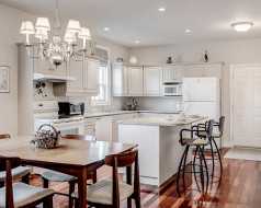 интерьер, кухня, мебель, комната
