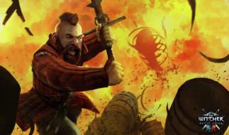 The Witcher: Battle Arena обои для рабочего стола 3661x2160 the witcher,  battle arena, видео игры, - the witcher, the, witcher, battle, arena, онлайн, action