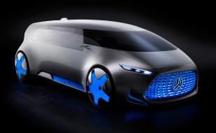 2015 mercedes-benz concept, автомобили, 3д, 2015, mercedes-benz, concept, 3d