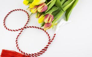 праздничные, международный женский день - 8 марта, 8, марта