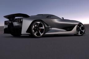Nissan Concept 2020 Vision Gran Turismo обои для рабочего стола 2048x1360 nissan concept 2020 vision gran turismo, автомобили, 3д, nissan, concept, 2020, vision, gran, turismo, серый, 3d, car