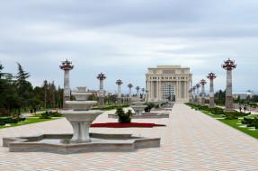 города, гянджа , азербайджан, парк, гейдара, алиева, гянджа, heydar, aliyev, park, ganja