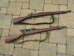M1903A3, A4
