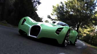 bugatti aerolithe concept 2025, ����������, bugatti, aerolithe, concept, 2025, ���������, supercar, car, ��������