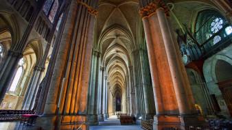 интерьер, убранство,  роспись храма, собор