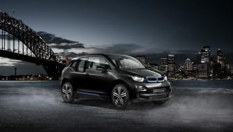 автомобили, bmw, i3, carbonight, i01, 2016г