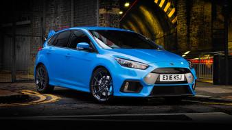 автомобили, ford, 2016г, dyb, uk-spec, focus, rs