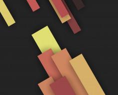 обои для рабочего стола 2664x2138 векторная графика, графика , graphics, узор, цвета, фон