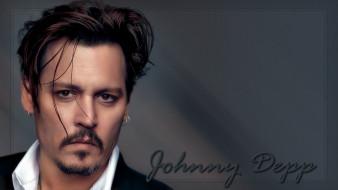 Johnny Depp обои для рабочего стола 1920x1080 johnny depp, мужчины, актер