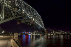 sydney harbour bridge, ������, ������ , ���������, ���������