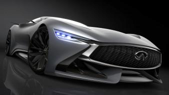 infiniti concept vision gran turismo 2016, автомобили, 3д, infiniti, concept, vision, gran, turismo, 2016