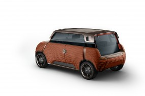 toyota me we concept 2013, автомобили, 3д, 2013, графика, concept, me, we, toyota