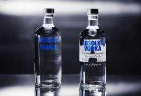 бренды, absolut, водка