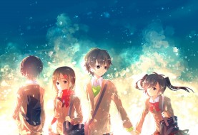аниме, kagerou project, mekakucity, actors