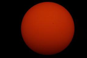 солнце, меркурий