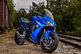 suzuki gsx-s 1000f, мотоциклы, suzuki, байк