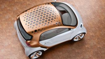 smart forvision concept 2011, ����������, smart, forvision, concept, 2011