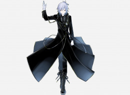 аниме, devil survivor, парень