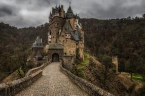 castle eltz  germany, ������, ����� ��������, ������, �����