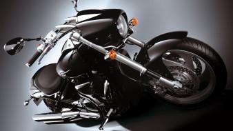 обои для рабочего стола 1920x1080 мотоциклы, suzuki