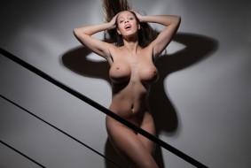 lucia javorcekova, эротика, брюнетки,  шатенки, красивая, брюнетка, lucia, javorcekova, девушка, модель