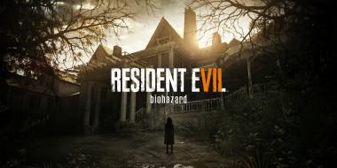 resident evil 7, ����� ����, resident, evil, 7, action, ������, �����