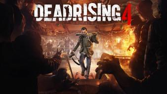 dead rising 4, ����� ����, dead, rising, 4, action, �����, ������