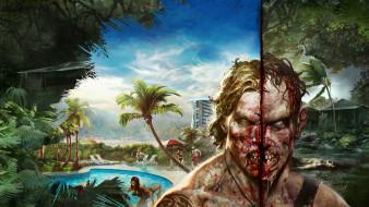 ����� ����, dead island,  definitive collection, definitive, collection, dead, island