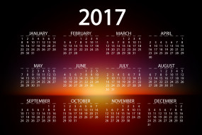 календари, природа, календарь
