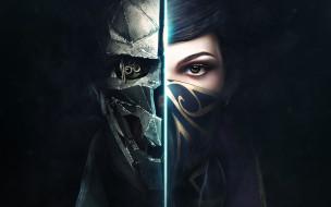 ����� ����, dishonored 2, dishonored, 2