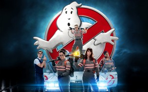 ���� ������, ghostbusters