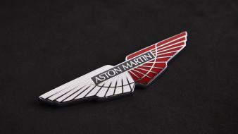 бренды, авто-мото,  aston martin, фон, логотип
