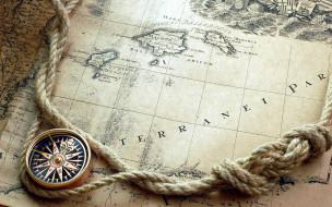 разное, глобусы,  карты, карта, компас, веревки