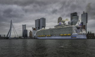 harmony of the seas, �������, �������, �����, ������
