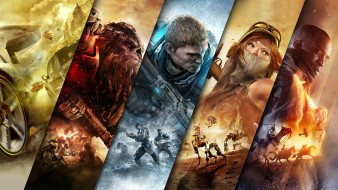����� ����, ~~~������~~~, 2016, games, 2017