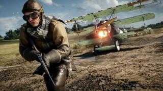 Battlefield 1 обои для рабочего стола 2560x1440 battlefield 1, видео игры, персонаж