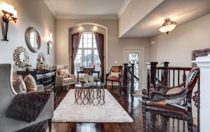 интерьер, гостиная, мебель, комната