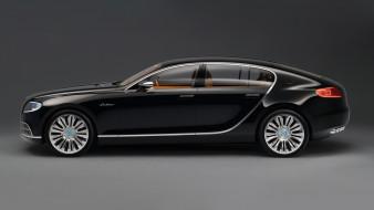 bugatti 16-c galibier concept 2009, ����������, bugatti, concept, galibier, 16-c, 2009