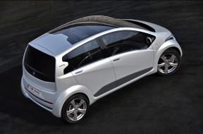 italdesign qiugiaro proton emas comfort concept 2010, автомобили, italdesign, qiugiaro, proton, emas, comfort, concept, 2010