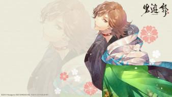gyakuten yoshiwara, аниме, персонаж